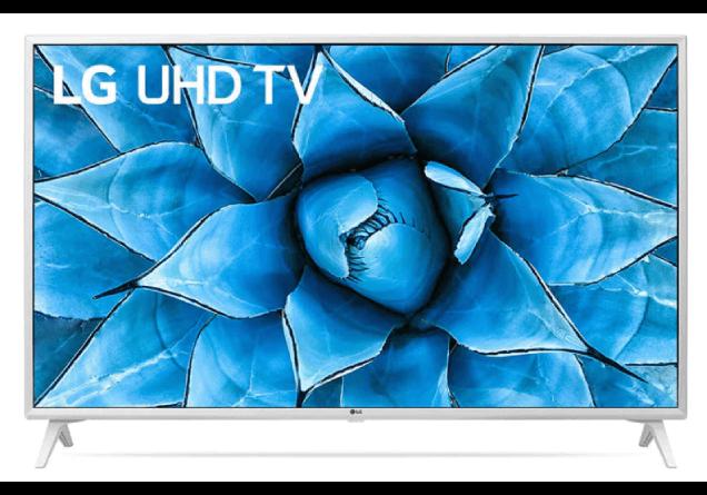 Smart televizor LG 82UN85003LA.AEU - Televizori - TV i
