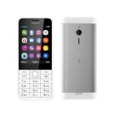 Mobilni telefon Nokia N230 DS - Srebrna