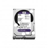 """HDD 3,5"""" SATA3 5400 4TB WD Purple WD40PURZ, 64 MB"""