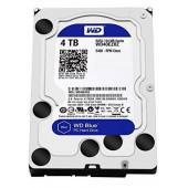 """HDD 3.5"""" SATA3 5400 4TB WD Blue WD40EZRZ, 64MB"""