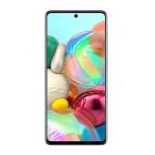 """Samsung Galaxy A71 DS Silver 6.7"""",OC 2.2GHz/6GB/128GB/64+12+5+5&32Mpx/4G/And 10"""