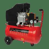 Kompresor Farm FK24L 1500W, 8 bar, 24l, 180 L/min