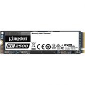 SSD M.2 500GB Kingston SKC2500M8 NVME 3500MB/2500MB/s, SKC2500M8/500G