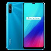 Smart Realme DS C3 3GB/64GB plavi