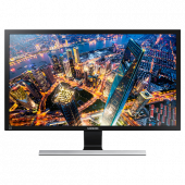 "Monitor Samsung 28"" LU28E590DS/EN, Ultra HD"