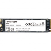 SSD M.2 128 GB Patriot P300 1600 MB/s, P300P128GM28