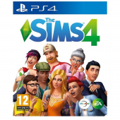 PS4 THE SIMS 4[1]