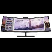 """Monitor HP S430c 5FW74AA 43,4"""""""