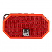 Zvučnici bluetooth, Altec Lansing Mini H2O, crvena