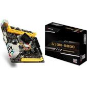 Biostar A10N-8800E Ver6.0 APU FX-8800P Quad Core,  DDR4/SATA3/GLAN/5.1/USB 3.1